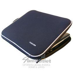 TOSHIBA Protection Case Предпазващ калъф за лаптоп (нотбук, таблет)