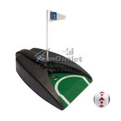 PGA Tour Auto Putt Returner w/Guideball Патинг за голф тренировка