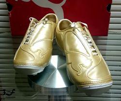 PUMA Спортни обувки, Модел: Trainer Metallic WP