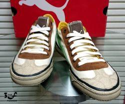 PUMA Спортни обувки (кецове), Модел: 917 LO AFRICA