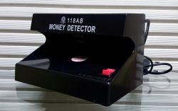 Детектор за проверка на банкноти (UV), настолен