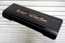Детектор за проверка на банкноти (UV), ръчен