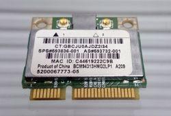 Half Mini PCIE WLAN Wireless Card Безжична карта
