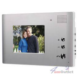SAC Ultra PRO Intercom Display Ултра PRO дисплей за интерком (видеодомофон)