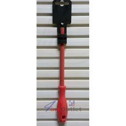 SAC 6.5mm Slot Head Screwdriver Отвертка, права