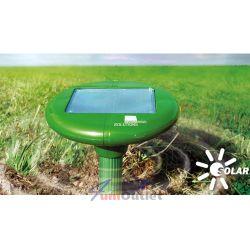 1704000-79 Соларен електронен уред за подземни гризачи