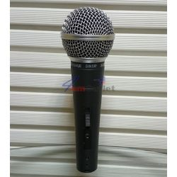 SHURE SM58 Микрофон вокален (реплика)