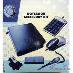 POINT OF VIEW Notebook Accessory Kit Комплект аксесоари за лаптоп