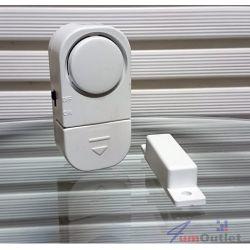 Безжична аларма за врата или прозорец 90dB