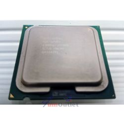 CPU Intel Pentium 4 520 2.8GHz 800MHz LGA775 Hyper-Threading Процесор
