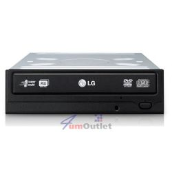 DVD-RW LG SuperMulti SATA DVD Writer Записващо DVD устройство