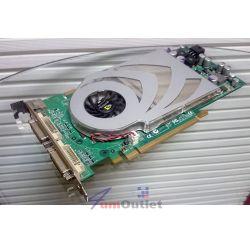 nVidia GeForce 7800 GT PCI-E 256MB 256BIT Видеокарта