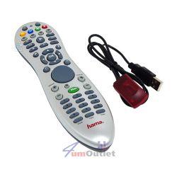MCE Remote Control Дистанционно управление за лаптоп/компютър