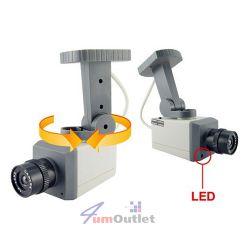 RL Security Camera Фалшива камера със сензор за движение
