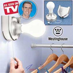 Just Stick Bulb Мобилно осветление (лампа)