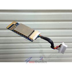 Dell TrueMobile 350 Bluetooth Wireless Card RD530 Блутут модул за преносим компютър (лаптоп)