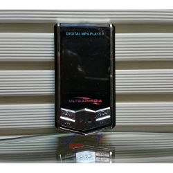 1GB Ultra Slim MP3 MP4 Player Плейър