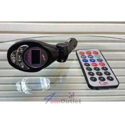 MР3 FM Modulator / Transmitter УКВ модулатор / трансмитер за автомобил