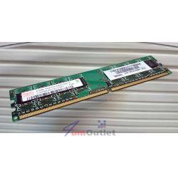 RAM 512MB PC2-5300 667MHz DDR2 Desktop Оперативна памет
