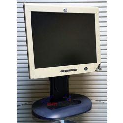 """HP L1520 15"""" LCD TFT Monitor Монитор"""