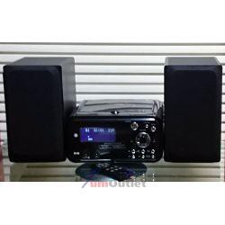 TECHNIKA DAB/FM/CD Micro System w/dock for iPod Микро система с дигитално радио и док за iPod