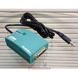 ROCKFIRE RM-203u Convertor Преходник (конвертор) Gameport-USB