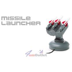 SATZUMA Missile Luncher Ракетна установка