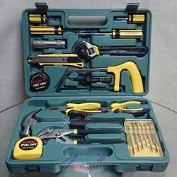 Инструменти, комплект в куфарче, 21 части