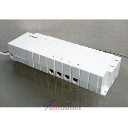 LABGEAR MSA242 Distribution Amplifier Разпределителна кутия с усилвател за телевизия
