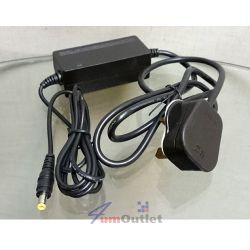 100-240V AC/DC 12V 1.5A PSU Захранващ адаптер (за видеокамери)