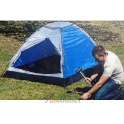 """Палатка, триместна, тип """"куполна"""", 210х180х120 см"""