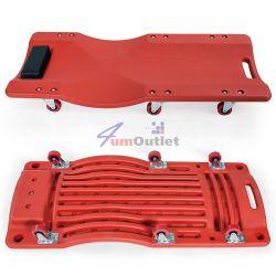Moulded Mechanics Creeper Ергономична лежанка (количка) за механици