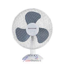 Bravissimo MGDF 1214 Настолен вентилатор
