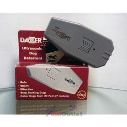 DAZER II Ултразвуков уред за защита от кучета (кучегон) (USA)