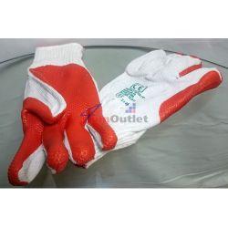 """Ръкавици работни, топени в латекс, BILD, размер 10"""""""