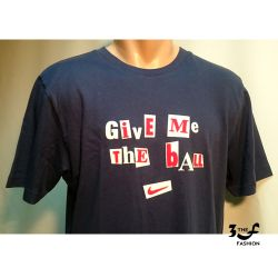 Nike Football Outlet Collection: 218530 Тениска