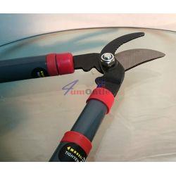 """Ножица за клони """"LUX"""" с телескопични дръжки"""