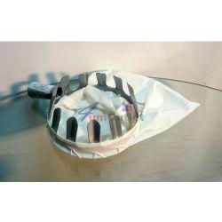 Плодоберач с 13 зъба и диаметър 140мм