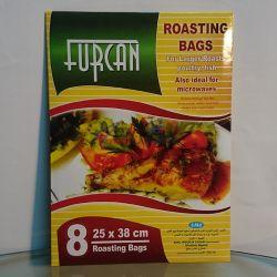 Плик за печене на пиле, месо и риба, 8 бр. пакет