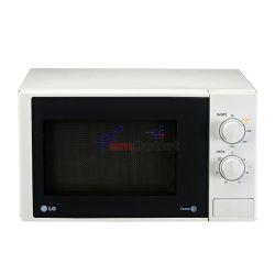 LG MS2022D Microwave Oven Микровълнова печка, 20l, i-Wave, 700W
