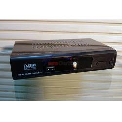 DVB-T/T2 HDTV Ефирен цифров приемник (декодер)