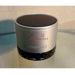 OMEGA Moovo 3in1 Bluetooth Speaker Блутут колонка