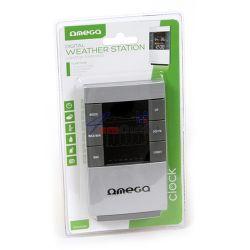 OMEGA Дигитална метеорологична станция OWS26C