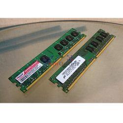 RAM 1GB DDR2 PC2-6400 800MHz Desktop Оперативна памет