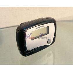 Крачкомер (педометър, брояч на стъпки), дигитален