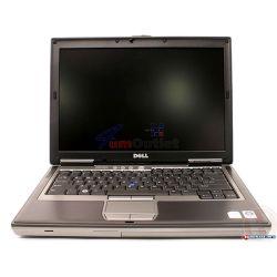 DELL Latitude D630 PP18L Преносим компютър (лаптоп) на части