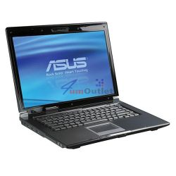 ASUS PRO55G (PRO55GL-AP368L) Преносим компютър (лаптоп) на части