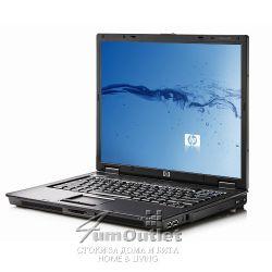 HP Compaq nc6320 Business Series Преносим компютър (рем.*)