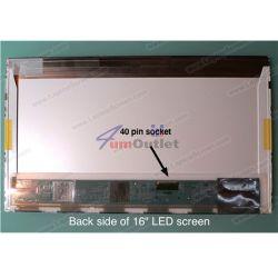 "LTN160AT06 HD 16"" LCD Screen Матрица (дисплей) за лаптоп"