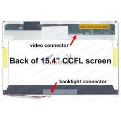 LTN154AT09 WXGA LCD Screen Матрица (дисплей) за лаптоп